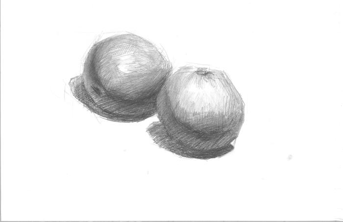 2014; 42x36 cm; Pencil on paper; Albert Zhang